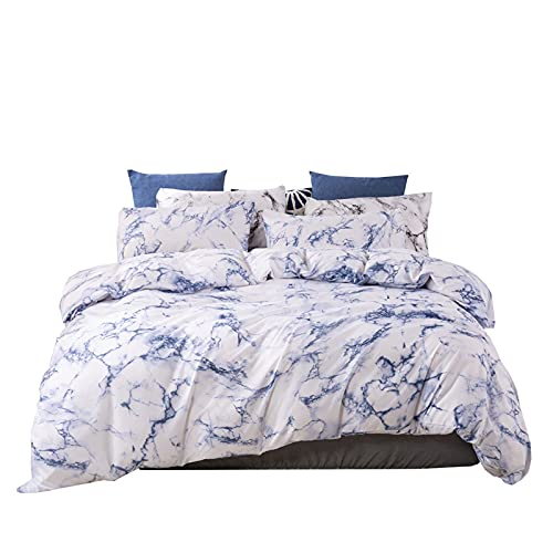 Ropa De Cama De Estilo Europeo Textiles para El Hogar Funda Nórdica Suave Cómoda Duradera Y Fácil De Limpiar 229x264cm
