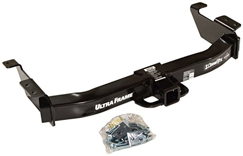 Draw-Tite 41945 Class V Ultra Frame Hitch with 2' Square Receiver Tube Opening