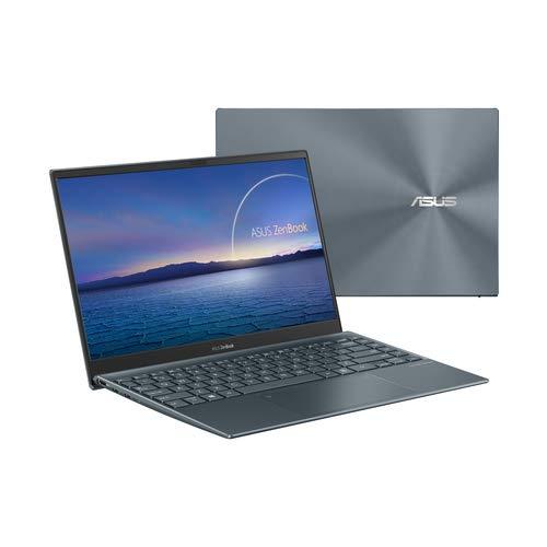 ASUS ZenBook UX325EA-EG021R 13.3  FHD Intel Core i5-1135G7 8 GB LPDDR4x, 512 GB SSD, Wi-Fi 6 (802.11ax), IRIS Xe GRAPHICS, Windows 10 Pro, tast.retr., Grigio