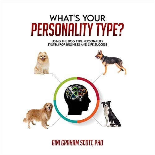 Couverture de What's Your Personality Type