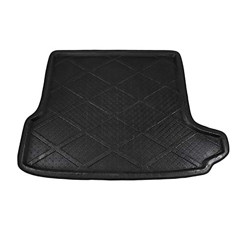 For BMW X3 E83 2004-2010 Car Boot Mat Rear Trunk Liner Cargo Floor Tray Luggage Carpet Mud Protector Guard Pad
