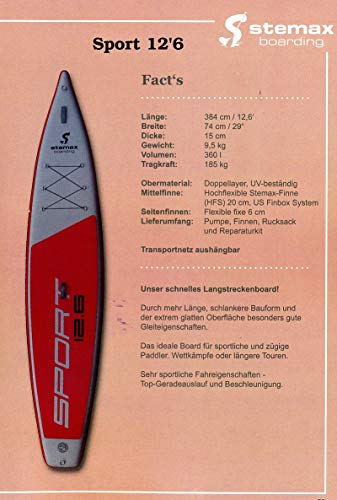Stemax Sport - 2