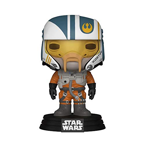 Funko – Star Wars The Last Jedi Figure Nunca Ai threnalli Estatua collezionabile, 31793