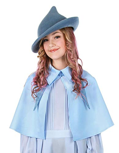 Harry Potter Fleur Delacour Cosplay Costume Cape Accessory for adults and teen