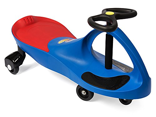 The PlasmaCar is a top toy for preschool girls