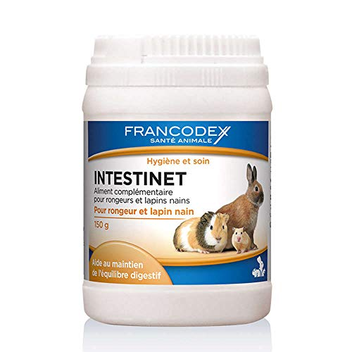 Francodex Intestinet - 150 g