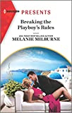 Breaking the Playboy's Rules (Wanted: A Billionaire, 2)