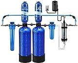 Aquasana Sistema de filtrado de agua, cloramina