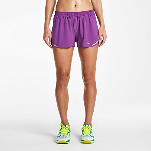 Saucony Women's Endorphin Split Shorts