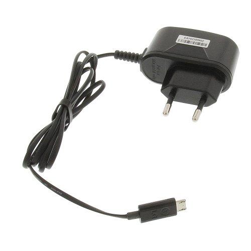 Netzteil Ladegerät Ladekabel - LG STA-U35 - Kabel Stromkabel Netzladegerät für LG GS101 GS107 GS155