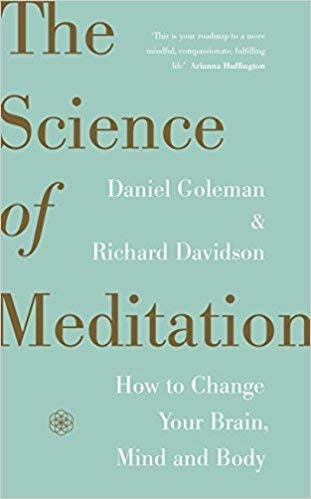 By Daniel Goleman The Science of Meditation Paperback Max 48% OFF 【201 Popular standard