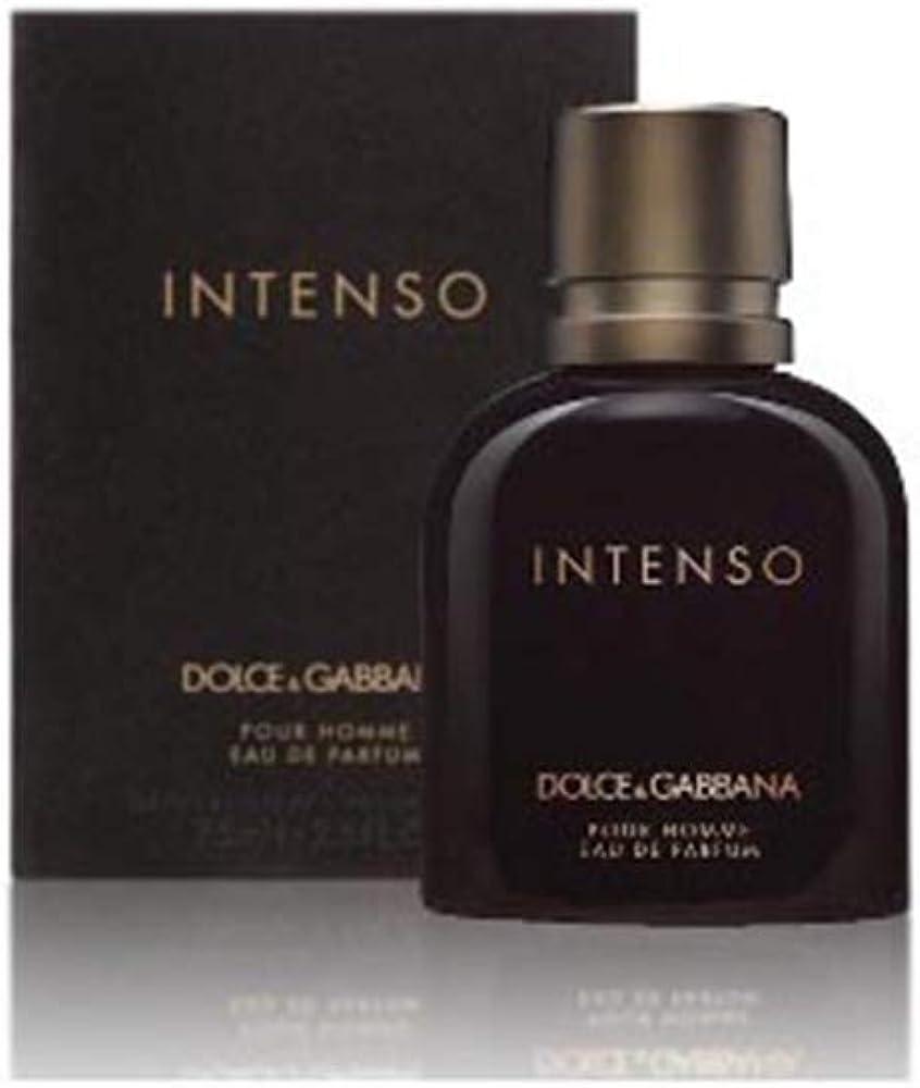 Dolce&gabbana d&g dg ph intenso edp eau de parfum da donna 72094
