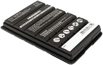 Cameron Sino Replacement Battery YAESU FT-250E, FT-250R, FT-270E, FT-270R, FT-277R, FT-60E, FT-60R, VX-110, VX-120, VX-127, VX-150, VX-160