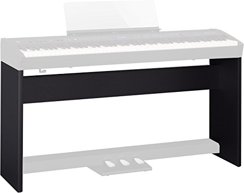 Roland KSC-72 Electronic Keyboard Stand for FP-60, Black