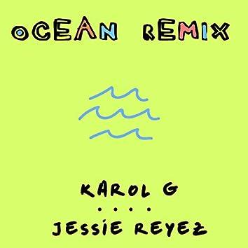 Ocean (Remix)