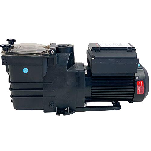 Harris In-Ground VS Variable Speed Swimming Pool Pumps (1.5 HP)