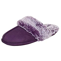 Jessica Simpson slippers with anti-skid sole