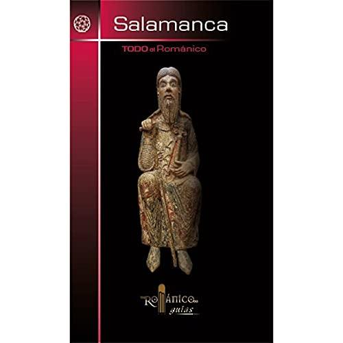 Todo el Románico de Salamanca: 12 (Románico guías)