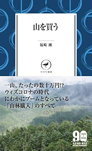 ヤマケイ新書 山を買う