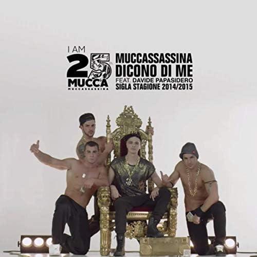 Muccassassina feat. Davide Papasidero