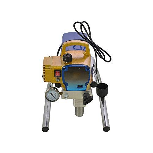 Máquina De Pulverización De Pintura Sin Aire 1500W Airless H680 22Mpa 2.5L/Min