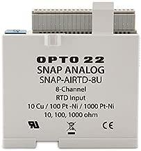 Opto 22 SNAP AIRTD 8U Multifunction Temperature