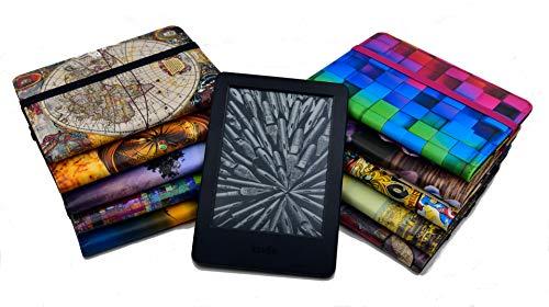 ANVAL Funda EBOOK TAGUS Lux: Amazon.es: Electrónica