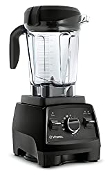 Vitamix blender - smoothies made easy