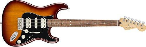 Fender Player E-Gitarre Stratocaster HSH Pau Ferro tobacco sunburst