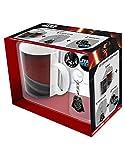ABYSTYLE - Star Wars Idea regalo, desayuno, escritorio, estuche, oficina, taza, taza, coleccionables...