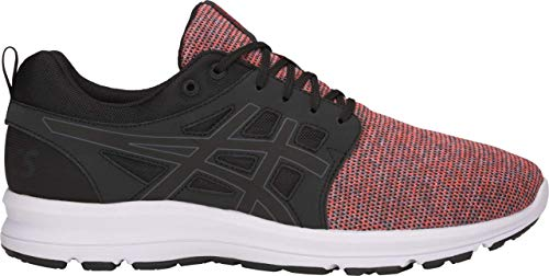ASICS Gel-Torrance Men's Running Shoes, Red Snapper/Black, 8 M US