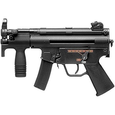 東京マルイ No38 H&K MP5クルツA4 18歳以上スタンダード電動ガン