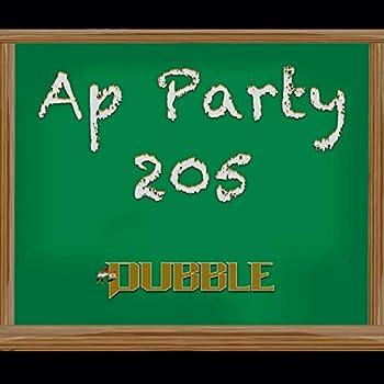 Ap Party 205  TitanTurnUp