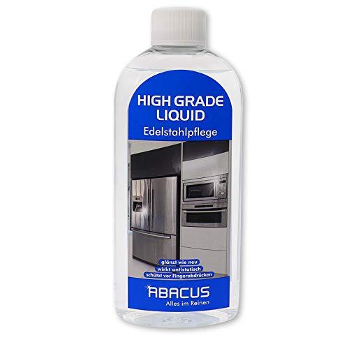 500 ml Edelstahlpflege (4058)