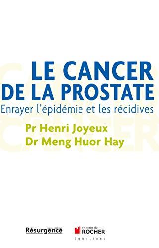 Le cancer de la prostate
