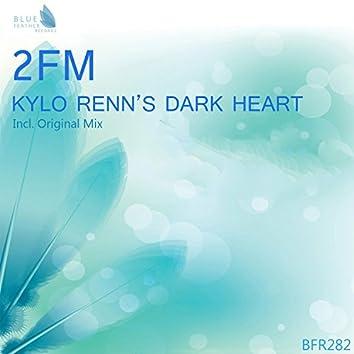 Kylo Renn's Dark Heart