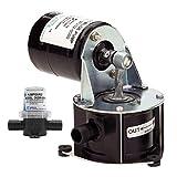 Jabsco 37202-0000 12V Light Duty Bilge Pump