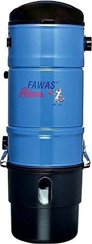 FAWAS Staubsauger Zentralstaubsauger Allora 590 Airwatt