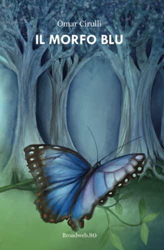 Il morfo blu