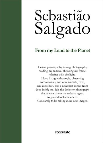 From my Land to the Planet (English Edition)