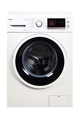 Amica WA 14662 W Waschmaschine Frontlader / 1400 rpm / 6 kilograms