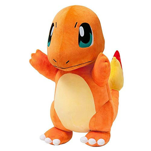 BOTI Pokémon Plush Figure Charmander 60 cm Pokemon sche