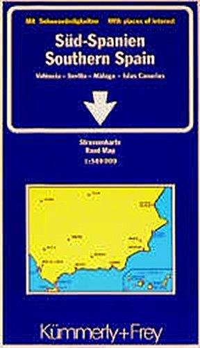 SPANJE ZUID VALENCIA / ESPAGNE DU SUD VALENCIA