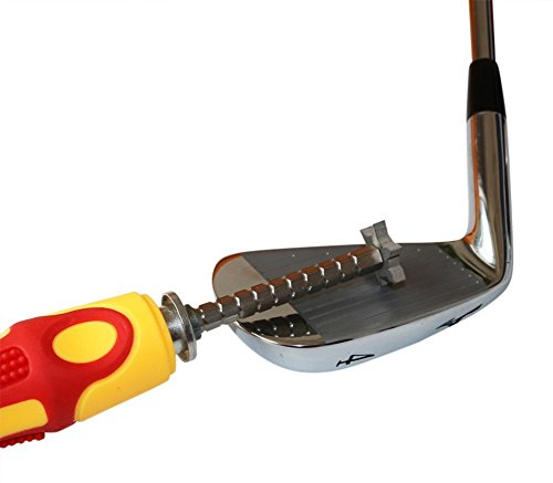 tougolf Groovemaster ajustable Golf Club...