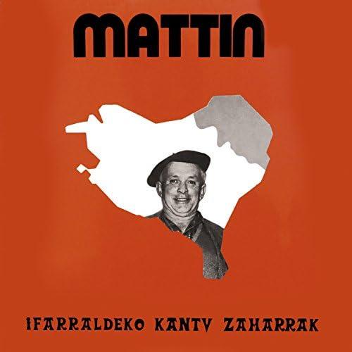 Mattin