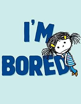 I'm Bored by [Michael Ian Black, Debbie Ridpath Ohi]
