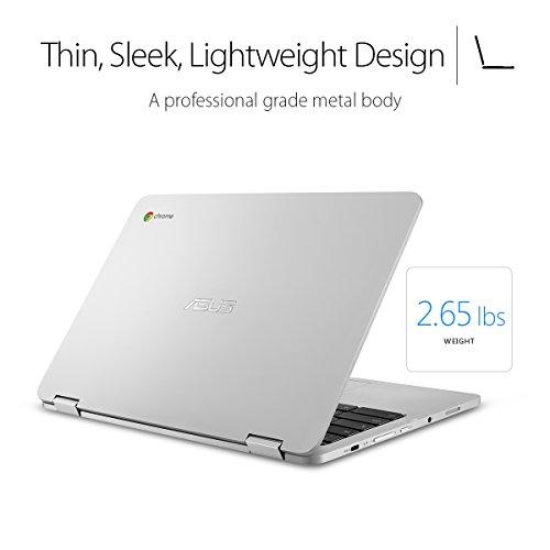 ASUS(エイスース)『ChromebookFlip(C302CA)』
