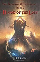 Blood of the Lost (The Darkness Within Trilogy)