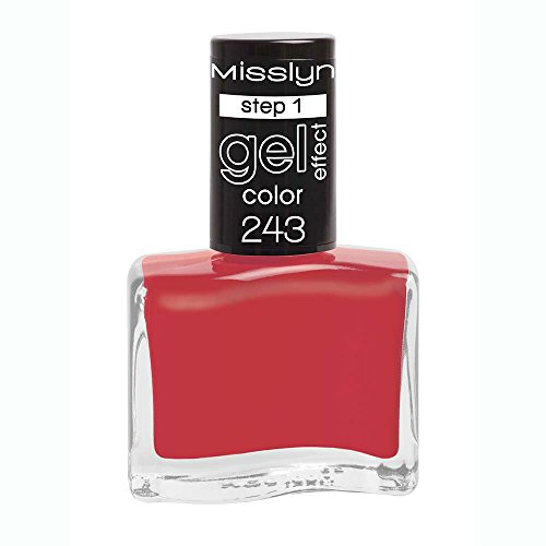 Misslyn Gel Effect Color Nr.243 enchanted forest, 10 ml