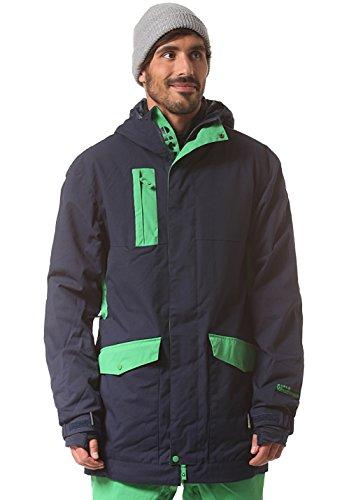 Westbeach Herren Snowboard Jacke Emmet Jacket